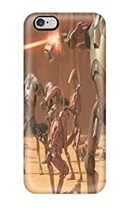 Awesome Case Cover/iphone 4 4s Defender Case Cover(star Wars Tv Show Entertainment)