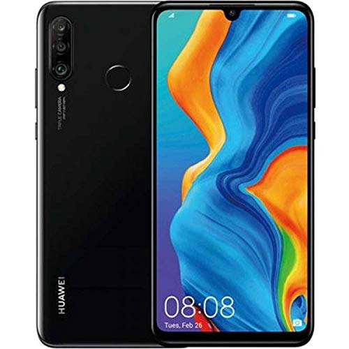 Huawei P30 Lite (128GB, 6GB RAM) 6.15