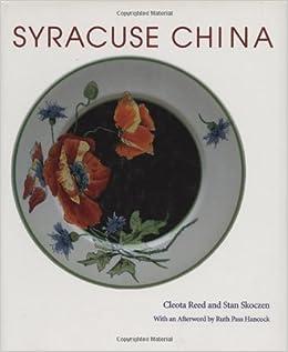 Syracuse china giveaways