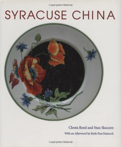 Syracuse China by Brand: Syracuse Univ Pr (Sd)