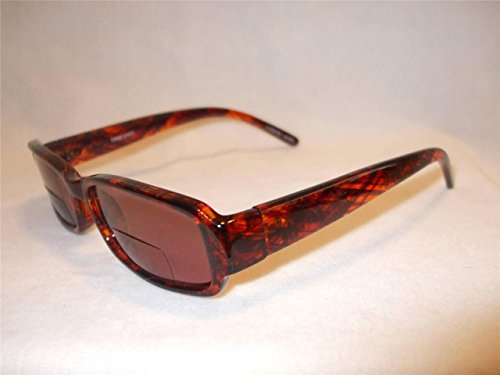 Foster Grant +2.00 Womens Blended Bifocal Sunlight Reader Sunglasses 100% UVA & UVB - Foster Grant Bifocal Sunglasses