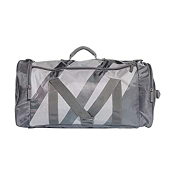 Image of adidas TEAMBAG EQT, Unisex Adults' Backpack, Grey (Gricua), 24x15x45 cm (W x H L)