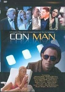 Con Man (aka Cannes Man)