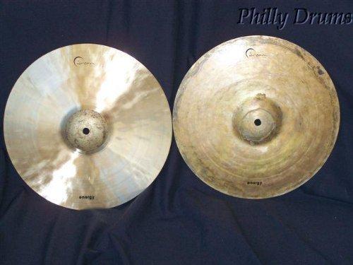 Dream Cymbals Energy Hi-Hat - Bottom Hat Inch 13 Cymbal Hi