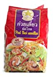 roman noodle cooker - Pad Thai Noodles Includes Seasoning Sachet 300g. (Pack of 2)