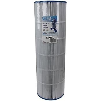 Amazon Com Unicel C 8417 Replacement Filter Cartridge
