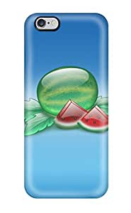 Fashionable VSsNtZd1696WkcrW Iphone 6 Plus Case Cover For Watermelon Protective Case