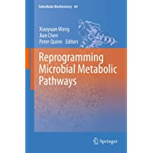 Reprogramming Microbial Metabolic Pathways (Subcellular Biochemistry Book 64)