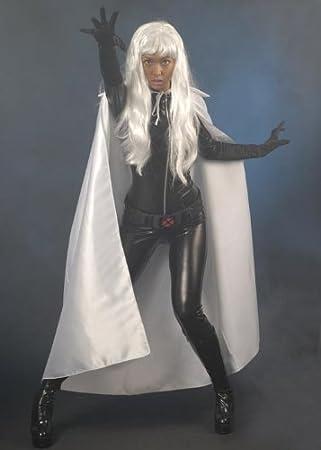 Ladies X Men Style Storm Fancy Dress Costume (struts-9780) - Women ...