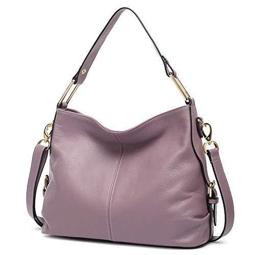 Amovible La Femmes En Purple Décontracté Main Sac Cuir Mode Ajesty À Avec Bandoulière Pour 76txwOYq