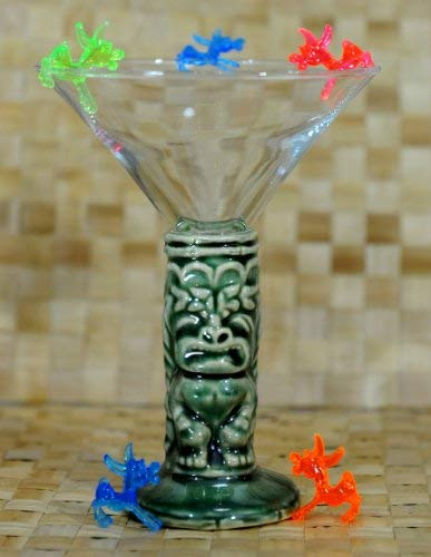 Donkey Cocktail Picks Drink Markers - Case of 1,000