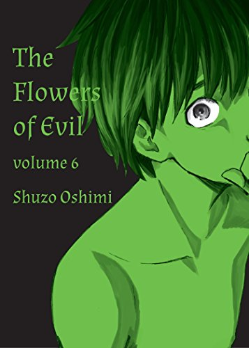 Flowers of Evil, Volume 6 by Vertical