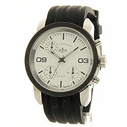 Croton Chronograph Watch