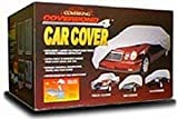 Coverking UVCCAR4N98 19' Universal Fit Car Cover