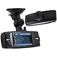 ZTHY Ls300w Full Hd 1080p 2.7 TFT Display G-sensor Super Night Vision Car Camera DVR