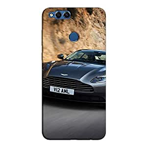 Cover It Up - AM DB11 Honor 7x Hard Case