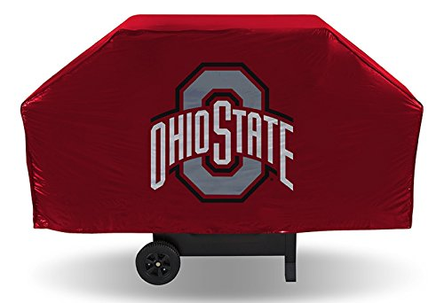 Ohio State Buckeyes Grill Cover - Ohio State Buckeyes Grill Cover Economy