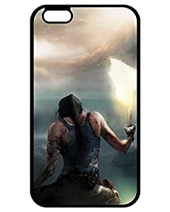 Best Fashion Design Case Tomb Raider iPhone 6 Plus/iPhone 6s Plus 2152107ZA559186247I6P Bettie J. Nightcore's Shop