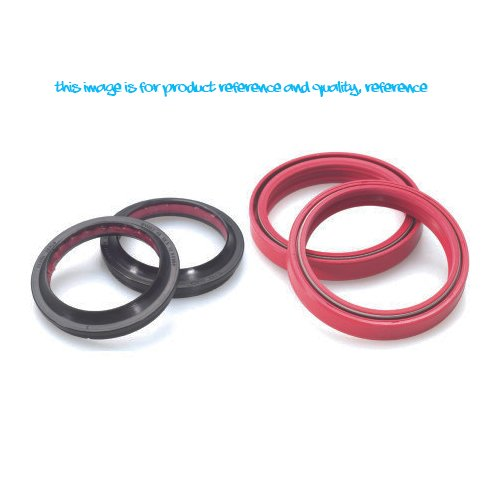 Fork Seal & Dust Seal Kit Yamaha BW200 85-88, TW200 for sale  Delivered anywhere in USA