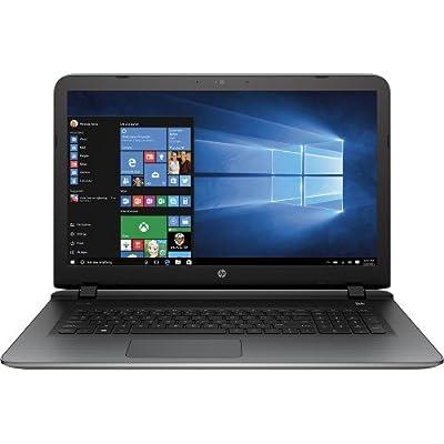 "Hp - Pavilion 17.3"" Laptop - Intel Core I5 - 4gb Memory - 1tb Hard Drive - Silver"