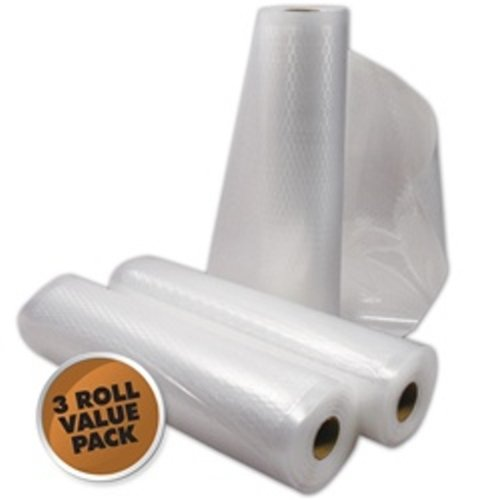 Vacuum Sealer Rolls Commercial Embossed product image
