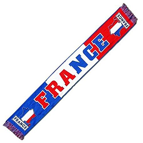 Écharpe Supporter - France