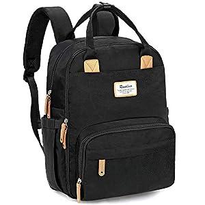 Diaper Bag Backpack, RUVALINO Multifunction Travel Back...