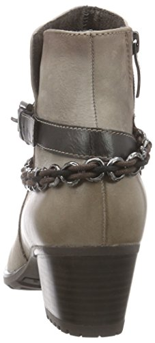 Boots truffle Women's Tamaris Cold Short Classic coloured 428 Multi Length Lined 25321 Mehrfarbig 1q1XxwCg