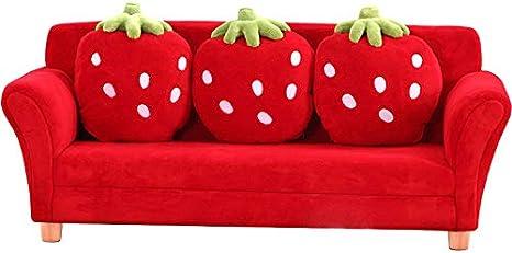 Liu Yu·casa creativa Sofá Infantil Lindo sofá pequeño sofá