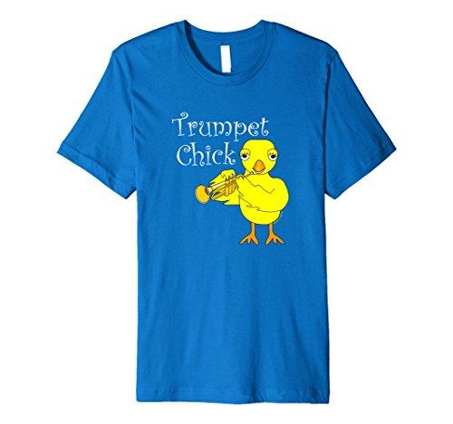 Trumpet Chick - 6