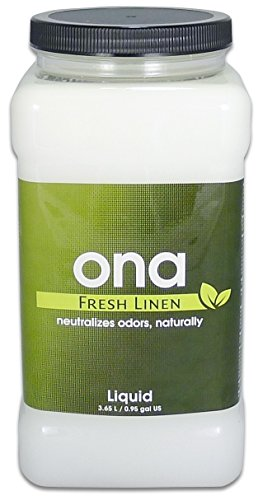 Fresh Linen Gallon - 2