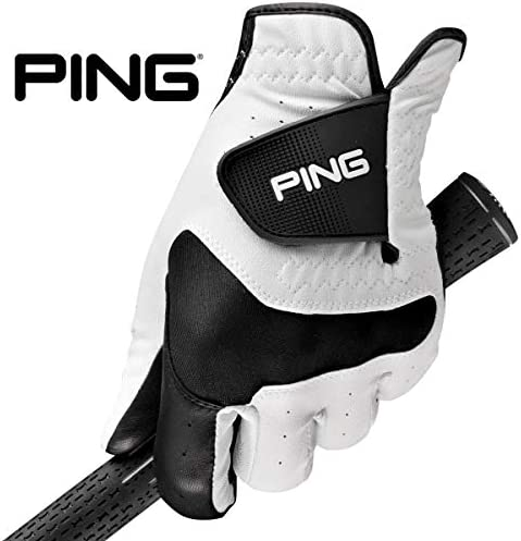 New PING Sport Men s Glove with SensorCool Technology