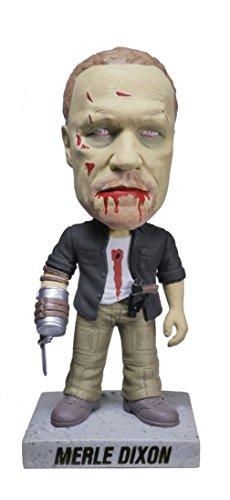Funko Walking Dead: Zombie Merle Wacky - Merle Zombie Figure