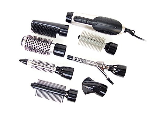 hair dryer set - 5