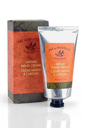 Pre de Provence Ultra-Hydrating Moroccan Argan Oil Hand Crea
