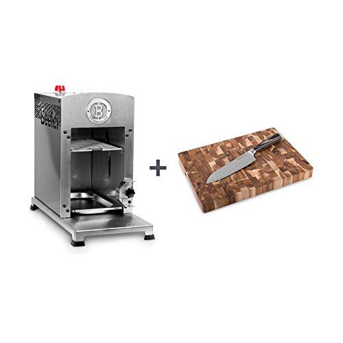 Beefer Grillgerät One inkl. gratis Zubehör im Wert von 39,90 Euro von Beefer Grillgeräte