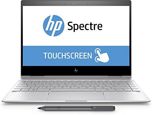 2017 HP Spectre x360 13 - 13.3