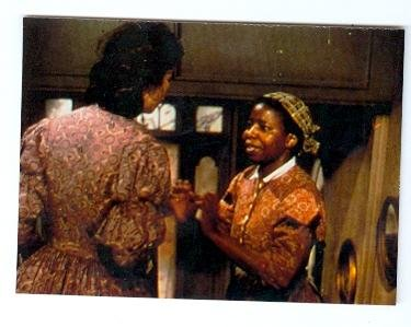 Butterfly McQueen Gone With The Wind trading card 1996 Duo #45 Prissy by Autograph Warehouse