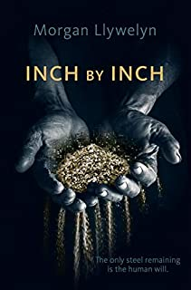 Book Cover: Inch by Inch: Book Two Step by Step
