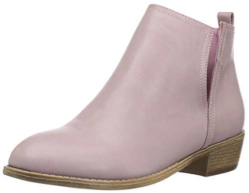 Brinley Roxy Pink Ankle Boot Co Women's grCwqag