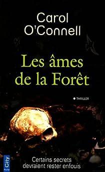 Les âmes de la forêt par O'Connell