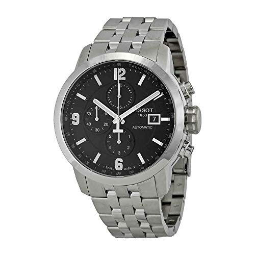 a2432c13e6a Tissot Men s T0554271105700 PRC 200 Stainless Steel for sale Delivered  anywhere in USA