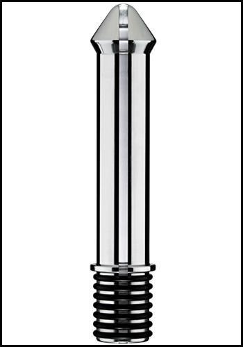 ElectraStim Rocket Vaginal/Anal Probe (165mm X 42mm) by ElectraStim