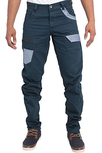 eto-mens-twisted-fit-dark-turquoise-twill-jeans-pants-trousers-embossed-branded