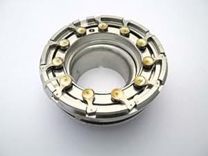 GOWE Turbocompresor boquilla anillo para Turbocompresor 53049880054boquilla anillo para Volkswagen marino, Phaeton, Touareg 3.0TDI boquilla para Audi A4A6A8Q7Kia Carnival II O7