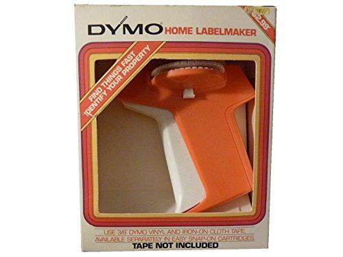 Dymo Vintage Home Labelmaker