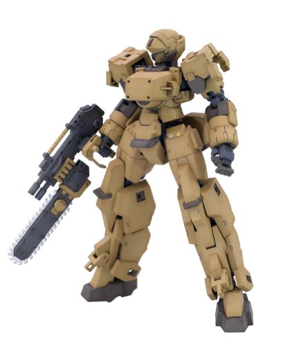Kotobukiya Frame Arms: Type32 Model5 Zennrai Multi Assemble Mechanical Unit Model Kit