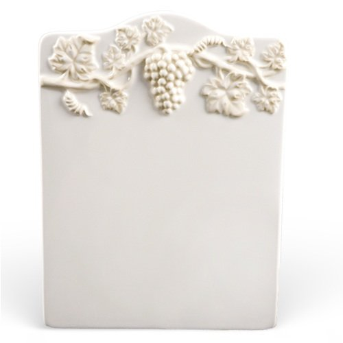 (Place Tile Designs Dry-erase Ceramic Vine MessageTile Message Board )