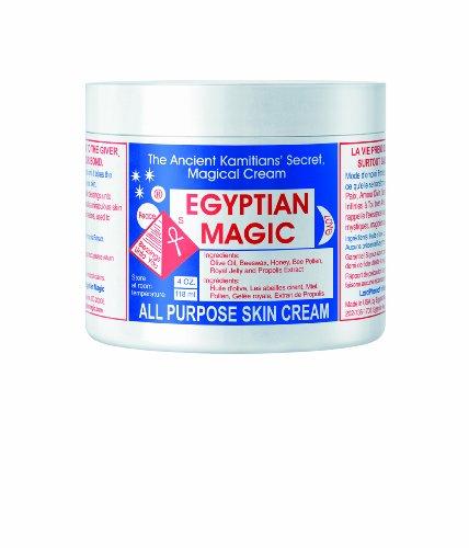 Egyptian Magic All Purpose Traitement Crème peau du visage, 4 onces
