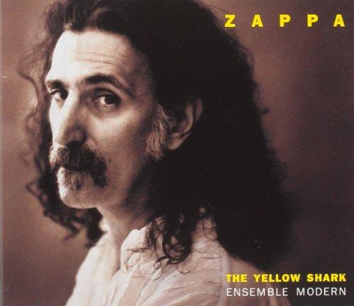 The Yellow Shark (Yellow Shark)